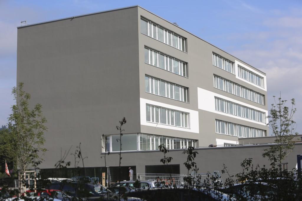 Bild Gebäude